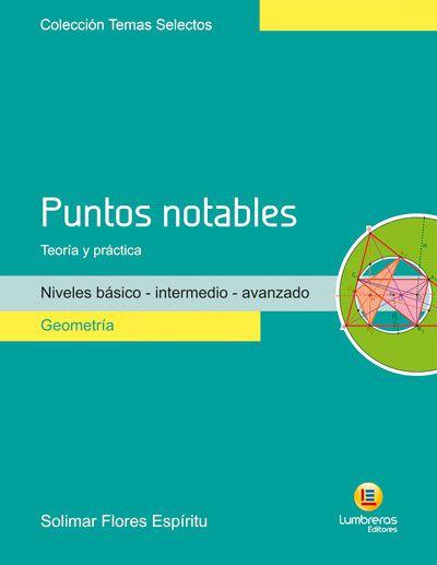PONTOS NOTÁVEIS - TEORIA E PRÁTICA