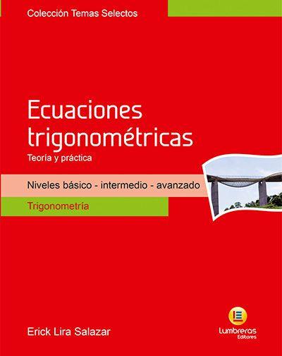 EQUAÇÕES TRIGONOMÉTRICAS - TEORIA E PRÁTICA