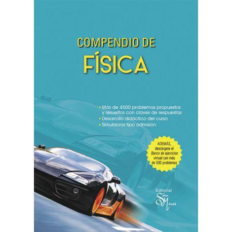 COMPÊNDIO DE FÍSICA