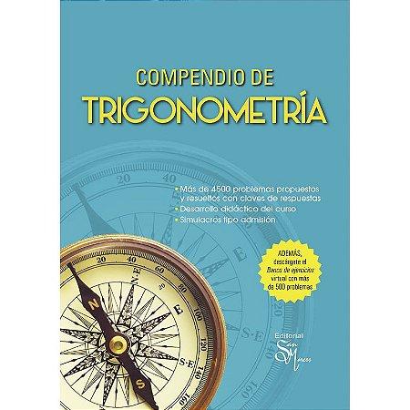 COMPÊNDIO TRIGONOMETRIA