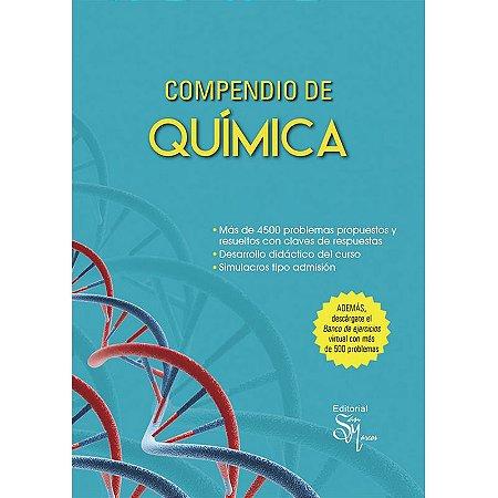 COMPÊNDIO QUÍMICA