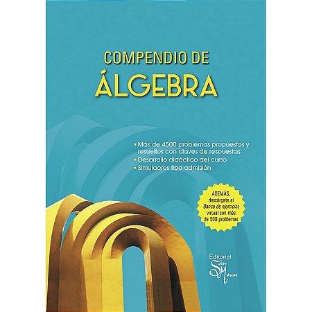 COMPÊNDIO ÁLGEBRA