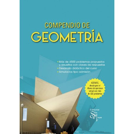 COMPÊNDIO GEOMETRIA