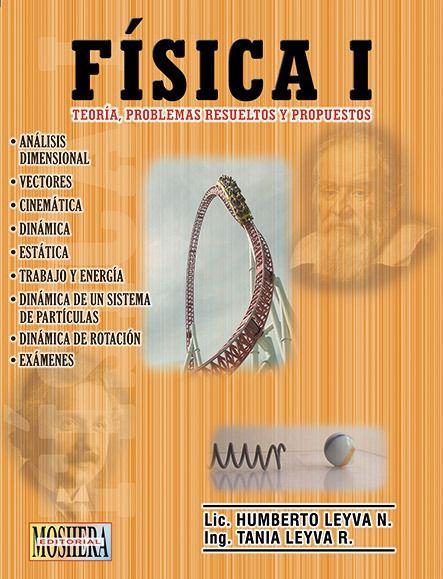 FÍSICA I
