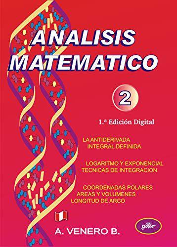 ANÁLISE MATEMÁTICO II