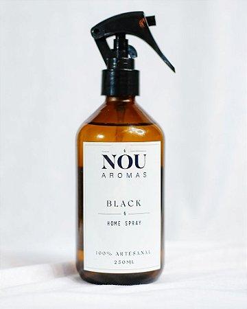 Home Spray - Black