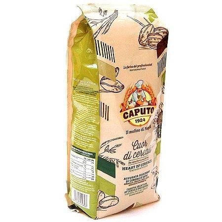 Farinha de Cereais Caputo 1kg