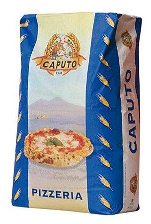Farinha Italiana 00 Caputo Pizzeria Longa Fermentação 25kg