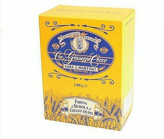 Farinha do Semola Giuseppe Cocco 1 kg