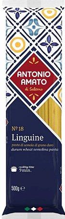 Linguine Antonio Amato di Salerno 500g
