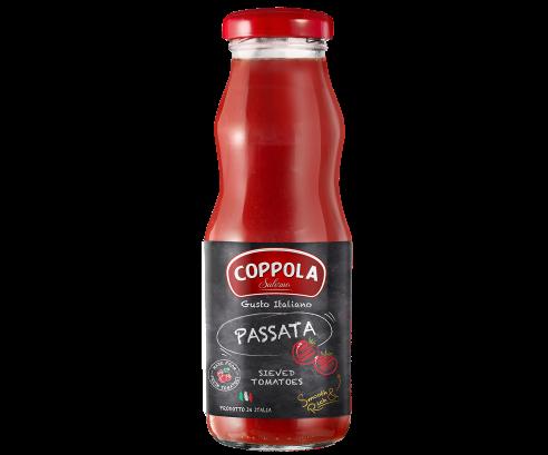 Passata de Tomate Coppola  - 680g