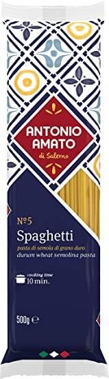 Spaghetti Antonio Amato di Salerno 500g
