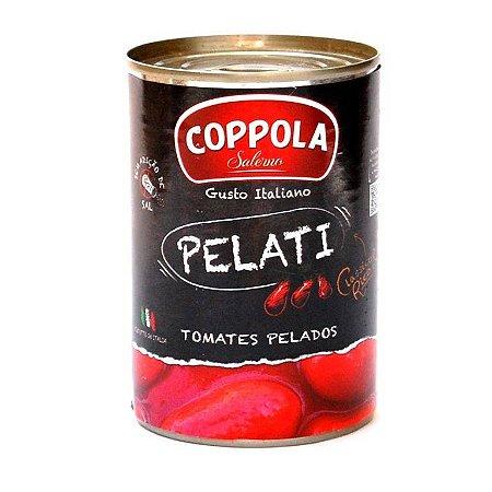 Tomate Pelati Siciliano Coppola  - 400g