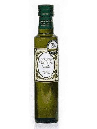 Azeite Extra Virgem Uruguaio Colinas de Garzón Bivarietal 500ml