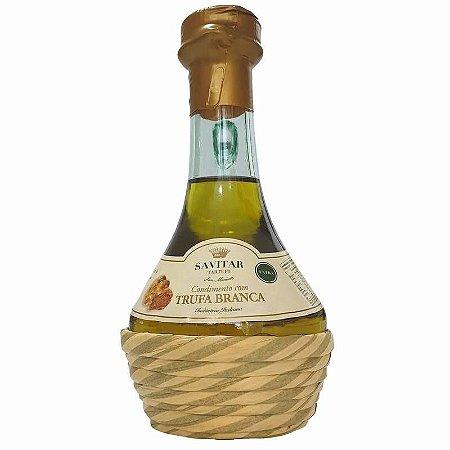 Azeite Trufa Branca Savitar 250 ml