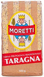 Polenta Taragna Italiana  Moretti - 500g
