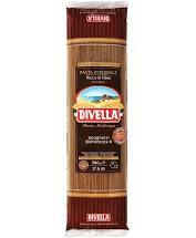 Spaghetti Integral Italiano Divella 500G