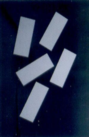 Lamínulas para Microscopia