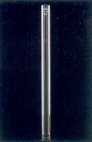 Tubo de Nessler Forma Alta Um Traço