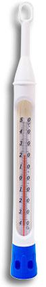 Para Refrigeração com Proteção de Plástico -40 a 50:1°C – 300mm