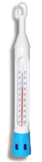 Para Refrigeração com Proteção de Plástico -40 a 50:1°C- 220mm