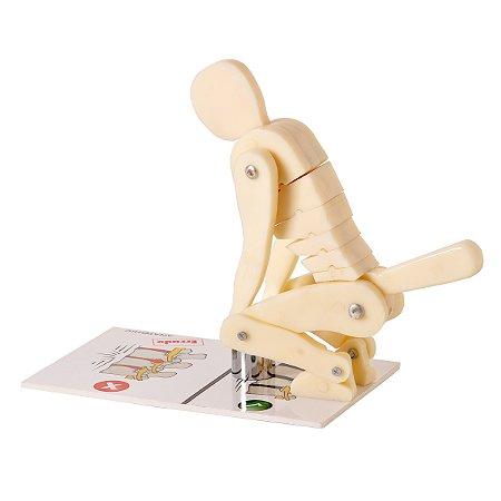 Modelo Funcional de Postura TGD-0153-X