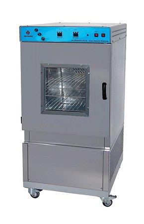 Câmara Climática Refrigerada