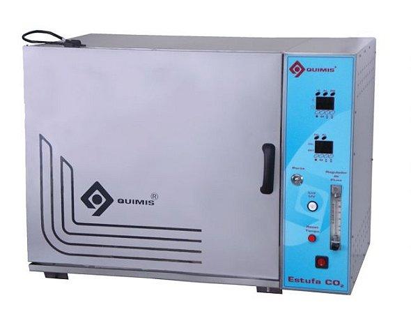 Estufa Microprocessada de CO²