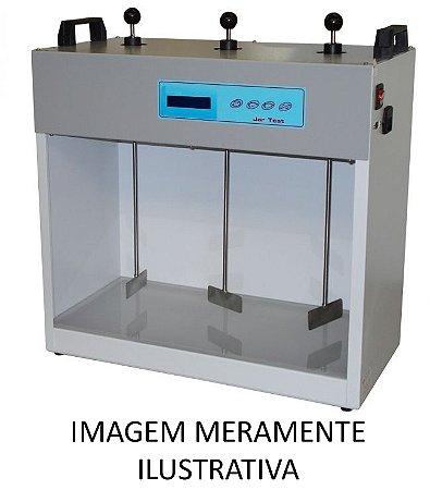 Jar Test Microprocessado
