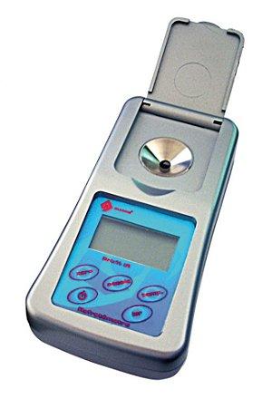Refratômetro Digital Portátil