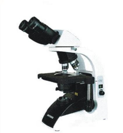 Microscópio Biológico Binocular com Aumento de 40X Até 1.000X Ou 40 Até 1.500X