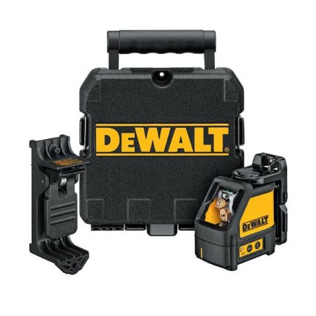 Nível a Laser DW088K - Dewalt