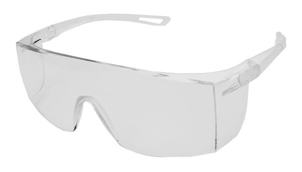 Óculos de Proteção Incolor - Sky