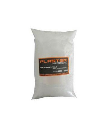 Retardador de Gesso 1kg - Plaster
