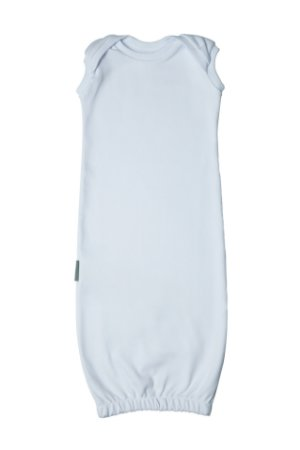 Primeiro Pijama - Regata Liso Branco