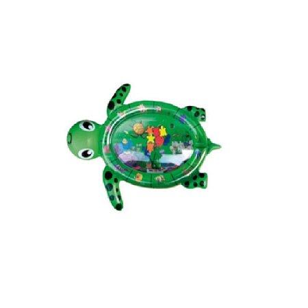 Tapete de Agua Inflável Divertido Tartaruga - KaBaby