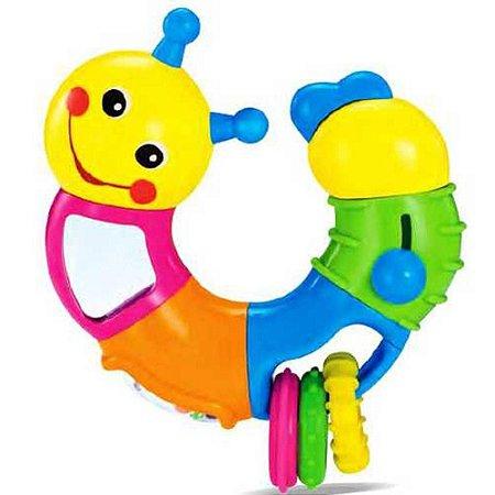 Bicho Chocalho - Zoop Toys - ZP00068