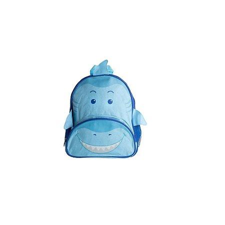 Mochila Infantil CP8354 Tubarão - Clio Style