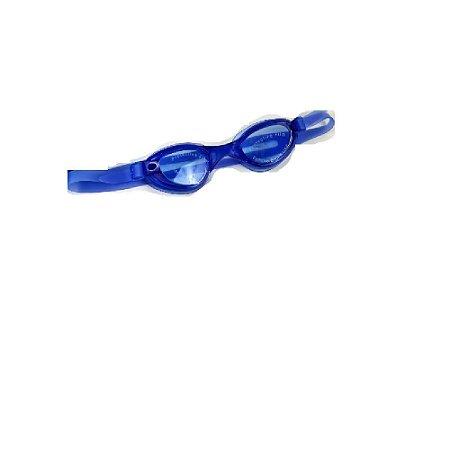 Óculos De Natação Silicone Azul Escuro– Wincy