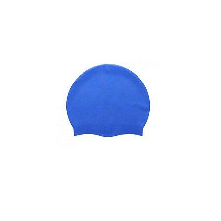 Touca de Mergulho PVC Azul - Wincy