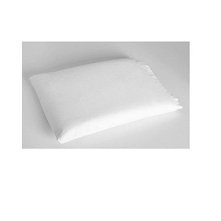 Travesseiro Antissufocante Latex Sintetico Lavavel-Fibrasca