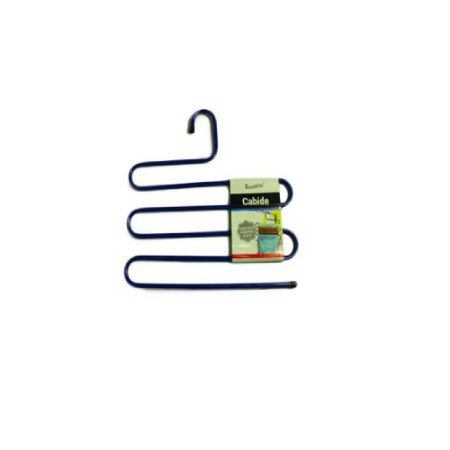 Cabide Metal Azul - Interponte