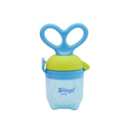 Porta Frutinha Azul - Zoop Baby