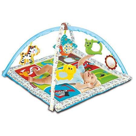 Tapete Centro De Atividades - Zoop Toys