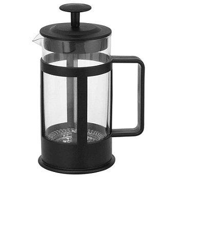 Cafeteira Francesa 600 ml PrensaCremeira Express Vidro-Wincy