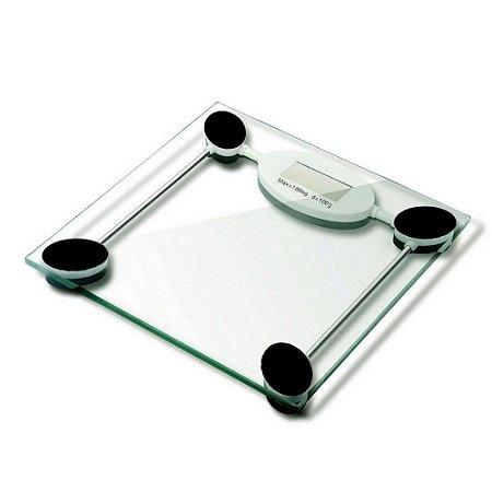 Balança Digital 180 kg Vidro Temperado Wincy