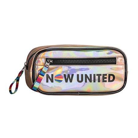 Necessaire Now United Original Rose NU3278RS