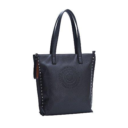 Bolsa Pagani Tote Bag Must Have Preta PG7924PT