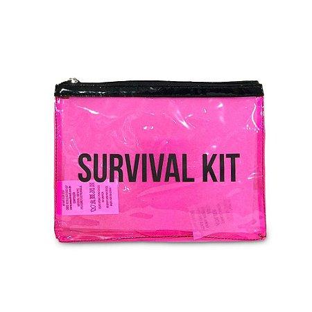 Necessaire Acessórios Pagani Pink PG6964PK