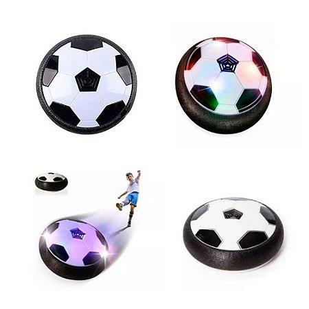 Futebol Apto Bola Flutuante Com Led Hoverball - Zoop Toys